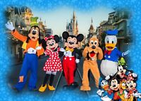 GOING TO DISNEY - FREE HELP TO MAKE YOUR TRIP THE BEST