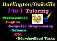 Math, English, Computer Programming Teacher/Tutor