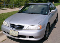 2000 Acura 3.2 TL – Smooth running *NOW* $1,950 OBO!!