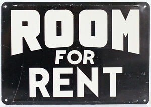 Room for rent, Tribute Leduc