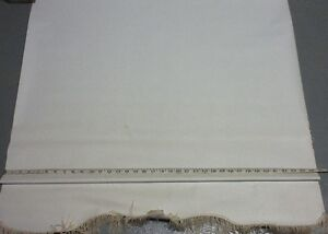 Window Blind with scallop bottom