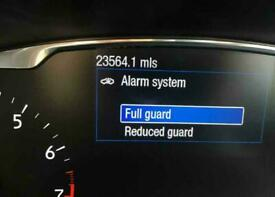 2018 Ford Fiesta 1.0 EcoBoost 125 Titanium 5 door Hatchback Petrol Manual
