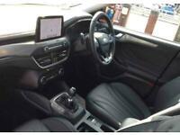 2020 Ford Focus 1.0 EcoBoost Hybrid mHEV 155 Active X Vign Ed 5 door Estate Esta