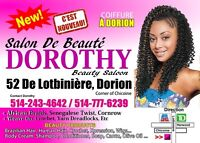 DOROTHY BEAUTY SALOON  - Vaudreuil Dorion