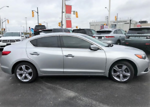 *2013  Acura    ILX   -     With    2  sets   of rims and tires*
