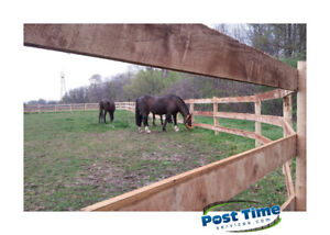Feed, Fence & More!