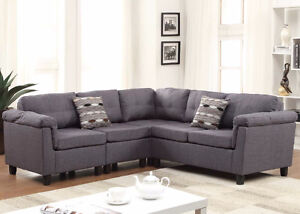 NO TAX LIVING ROOM SECTIONAL COUCH SALE..SAVE$$$$$