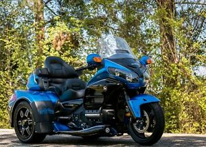 Limited Goldwing