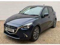 2019 Mazda 2 1.5 GT Sport Nav+ 5 door Hatchback Petrol Manual