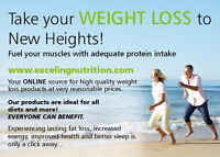 Affordable weight loss solution that just makes sense!