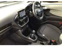 2018 Ford Fiesta 1.0 EcoBoost Active 1 5 door Hatchback Petrol Manual