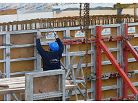Shuttering Carpenters - Yateley