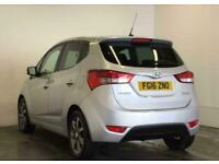 2016 Hyundai Ix20 1.4 Blue Drive Premium 5 door Hatchback Petrol Manual