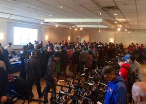 Enduro Sport's Gear and Bike Swap - Sat. Feb 23th, 9am-12pm