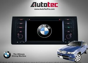 bmw x5 buy or sell used or new car stereo gps in. Black Bedroom Furniture Sets. Home Design Ideas