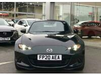 2020 Mazda MX 5 RF 2.0 [184] GT Sport Tech 2dr Sport Petrol Manual