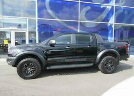 2019 Ford Ranger Diesel Pick Up Double Cab Raptor 2.0 EcoBlue 213 Automatic Pick