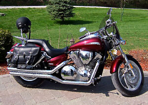 New from dealer 2008 awesome ride must go!!