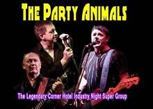 The Party Animals Ashburton Boroondara Area Preview