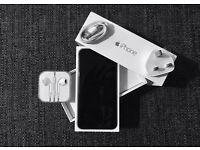 • iPhone 6 Plus • 128GB • New iOS 10 • Best offer
