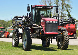 2008 Miller Condor A40 Self-Propelled Sprayer
