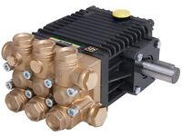 Interpump 44 Series Pump - 1450 Rpm 130 BAR 1900 PSI 9.5 LPM High Pressure Washer Pump
