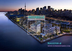 CONDOSTAND- GTA VIP CONDO SALES AND INFO