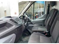 2019 Ford Transit 350 L3 Diesel Rwd 2.0 TDCi 130ps H3 Van Panel Van Diesel Manua