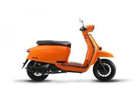 2018 Lambretta V50 now ready to order for Febuary!