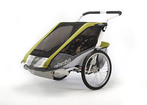 Chariot Cougar 2 stroller