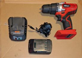 Hyper Tough Drill Set