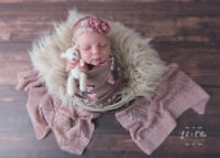 Winnipeg Newborn Photographer- For Today's Modern Parent