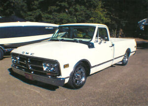 Classic 1968 GMC 910 pickup price REDUCED!!