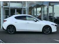 2020 Mazda 3 2.0 Skyactiv G MHEV GT Sport 5 door Automatic Hatchback Petrol Auto
