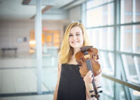 Violin Lessons in St. Johns