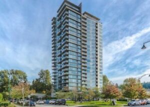 Fabulous 2 bdrm + 2 Bath + 2 Parking Condo with view of Inlet