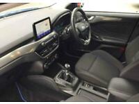 2018 Ford Focus 1.5 EcoBlue 120 Titanium 5 door Hatchback Diesel Manual