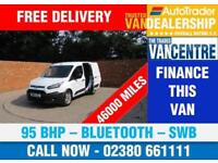 FORD TRANSIT CONNECT 200 ECO L1 H1 SWB BLUETOOTH
