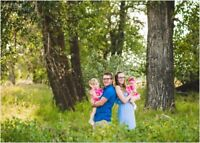 Book Your Spring/Summer Photo Sessions NOW!