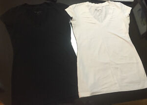 2 thyme maternity t shirts