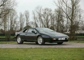 image for 1988 Lotus Esprit Esprit S3 Manual