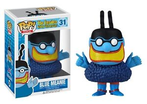 Funko POP! #31 The Beatles Yellow Submarine : Blue Meanie