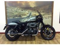 Harley Davidson XL1200 CX ROADSTER