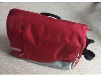 Large laptop/ tablet bag