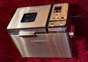 Cuisinart Convection Bread Maker / Machine
