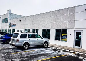 COMMERCIAL LEASE | ST. LAWRENCE BUSINESS PARK