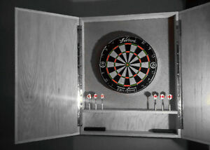 Dart Board Cabinets Kingston Kingston Area image 2