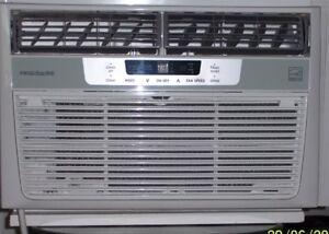 Climatiseur Frigidaire - Air climatisé