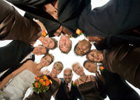 $750 Wedding Photography OR Videography