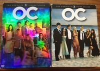 The OC season 2 and 3